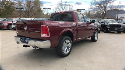 2018 Ram 1500 Crew Cab 4x4,  Pickup #15687 - photo 5