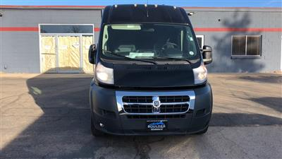 2018 ProMaster 1500 High Roof FWD,  Empty Cargo Van #15694 - photo 10
