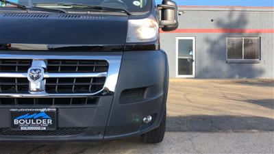 2018 ProMaster 1500 High Roof FWD,  Empty Cargo Van #15694 - photo 11