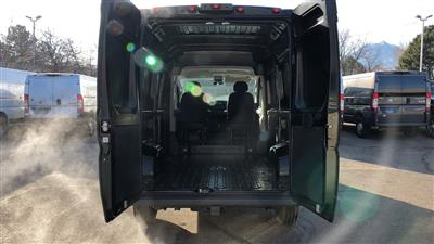 2018 ProMaster 1500 High Roof FWD,  Empty Cargo Van #15694 - photo 2