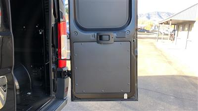 2018 ProMaster 1500 High Roof FWD,  Empty Cargo Van #15694 - photo 26