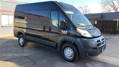 2018 ProMaster 1500 High Roof FWD,  Empty Cargo Van #15694 - photo 3