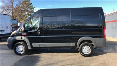 2018 ProMaster 1500 High Roof FWD,  Empty Cargo Van #15694 - photo 4