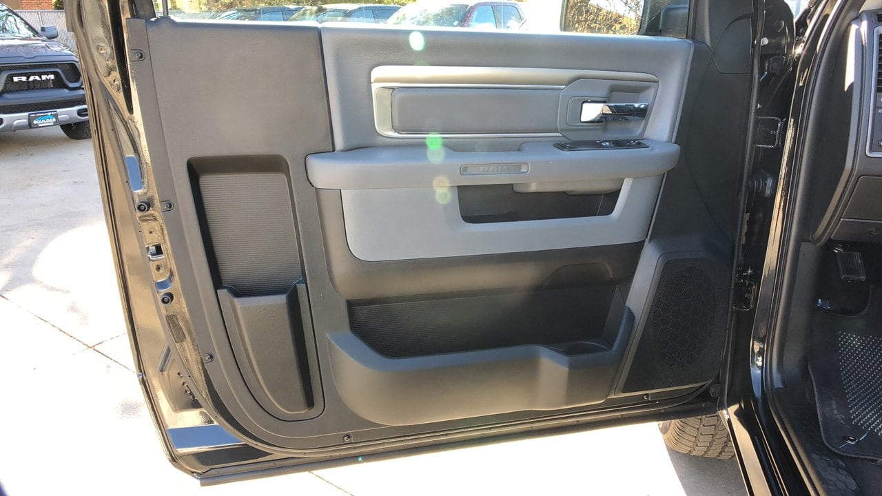 2019 Ram 1500 Regular Cab 4x4,  Pickup #15698 - photo 11