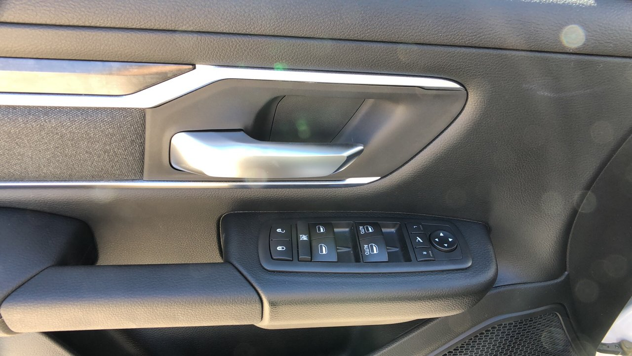 2019 Ram 1500 Crew Cab 4x4,  Pickup #15701 - photo 12