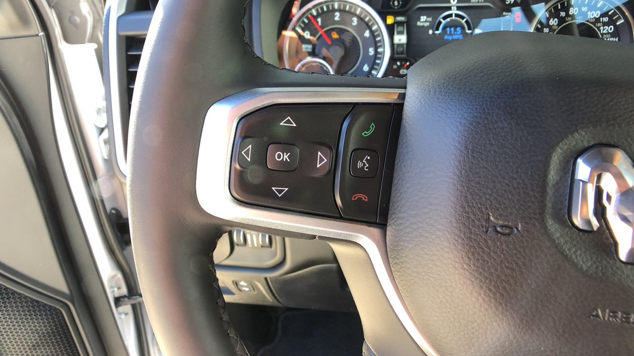 2019 Ram 1500 Crew Cab 4x4,  Pickup #15701 - photo 16