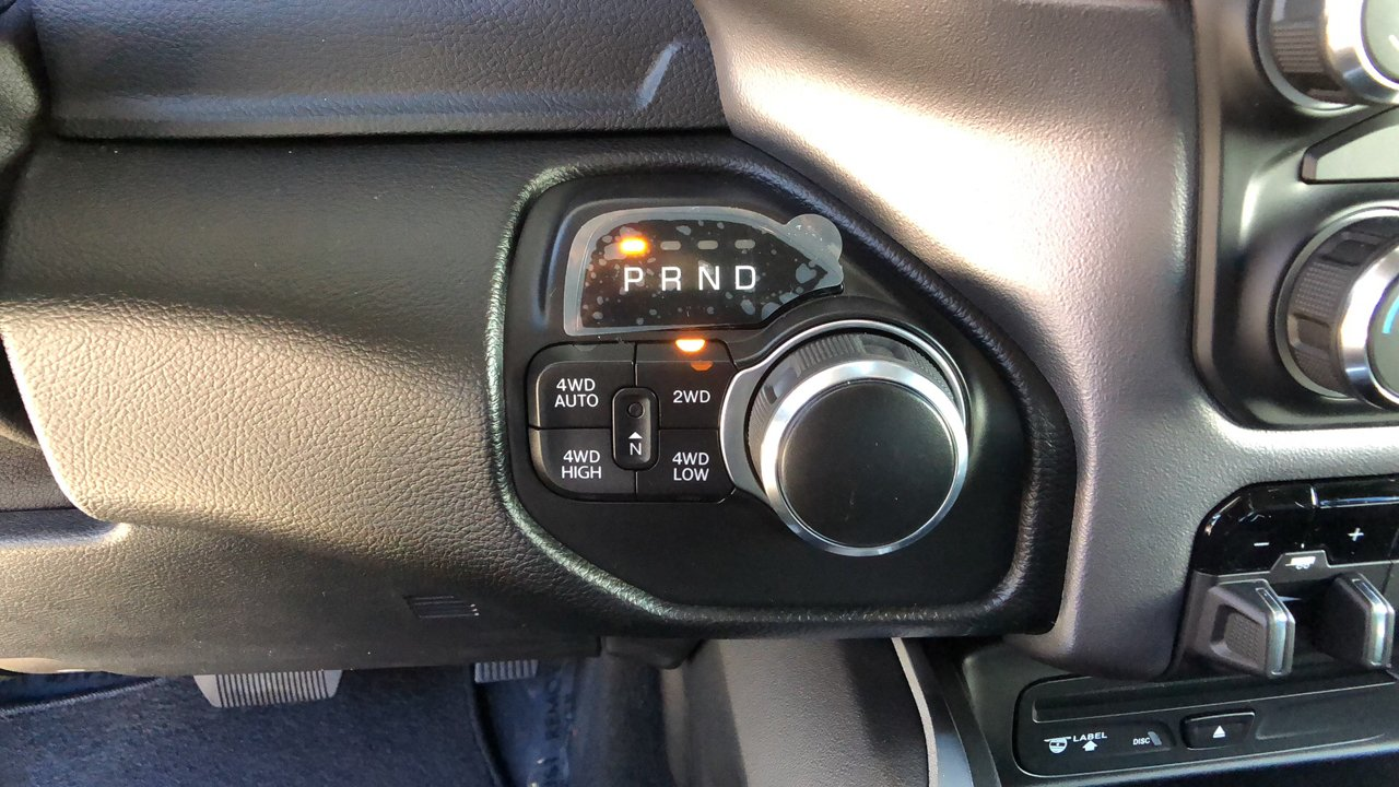2019 Ram 1500 Crew Cab 4x4,  Pickup #15701 - photo 21