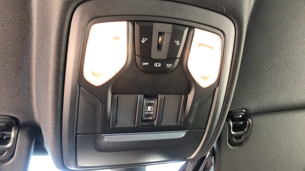 2019 Ram 1500 Crew Cab 4x4,  Pickup #15701 - photo 22