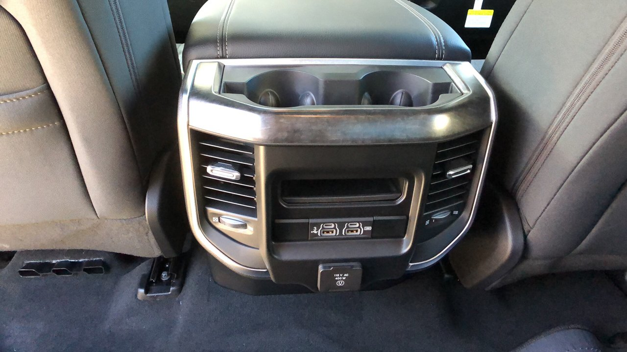 2019 Ram 1500 Crew Cab 4x4,  Pickup #15701 - photo 28