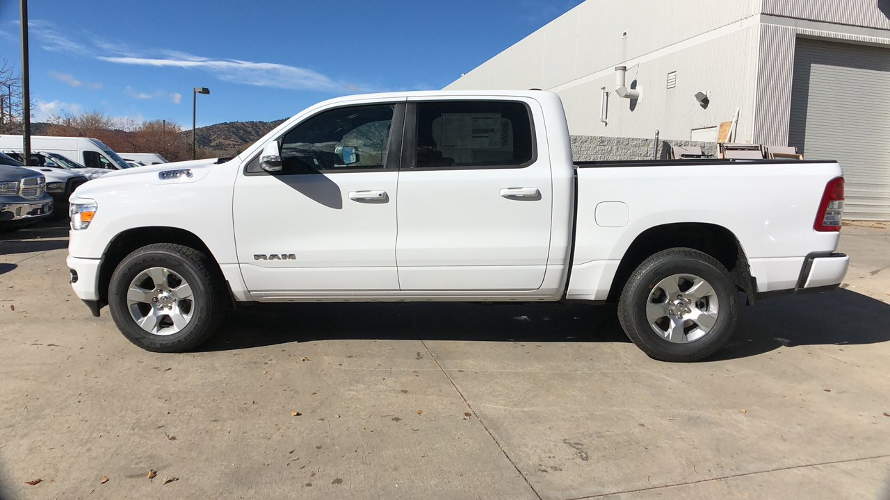 2019 Ram 1500 Crew Cab 4x4,  Pickup #15701 - photo 3