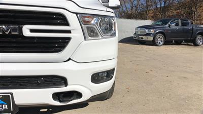 2019 Ram 1500 Crew Cab 4x4,  Pickup #15701 - photo 9