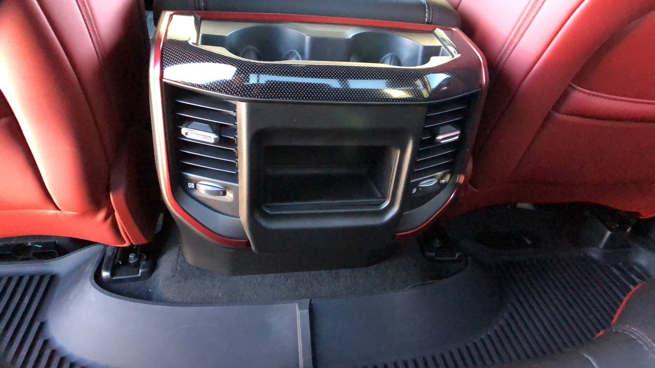 2019 Ram 1500 Quad Cab 4x4,  Pickup #15714 - photo 27