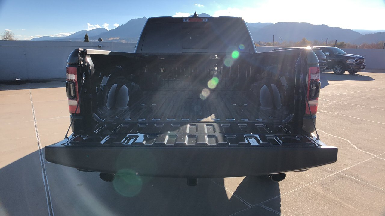 2019 Ram 1500 Quad Cab 4x4,  Pickup #15714 - photo 30