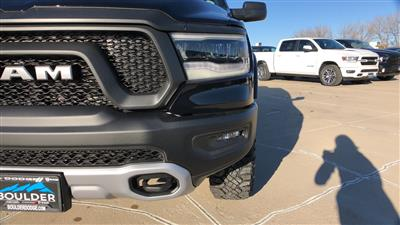 2019 Ram 1500 Quad Cab 4x4,  Pickup #15714 - photo 9