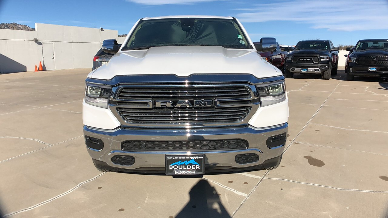 2019 Ram 1500 Crew Cab 4x4,  Pickup #15720 - photo 8