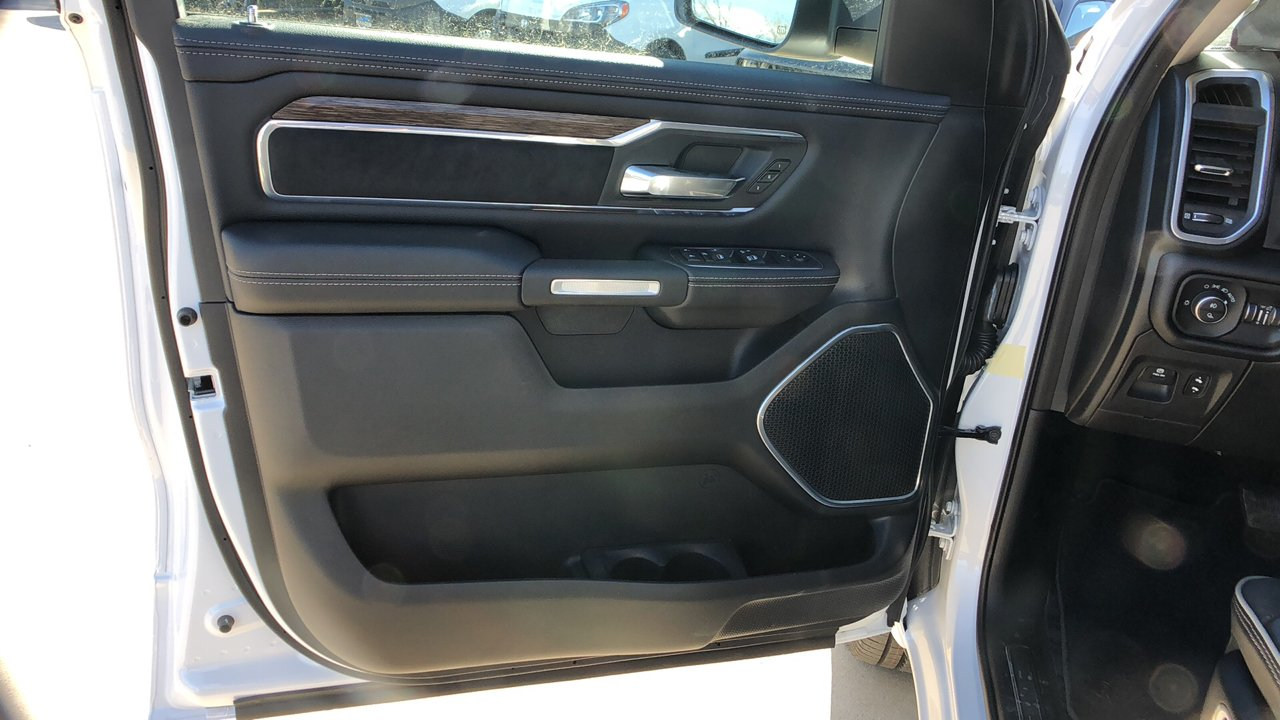 2019 Ram 1500 Crew Cab 4x4,  Pickup #15720 - photo 11