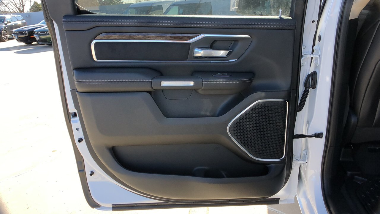2019 Ram 1500 Crew Cab 4x4,  Pickup #15720 - photo 23