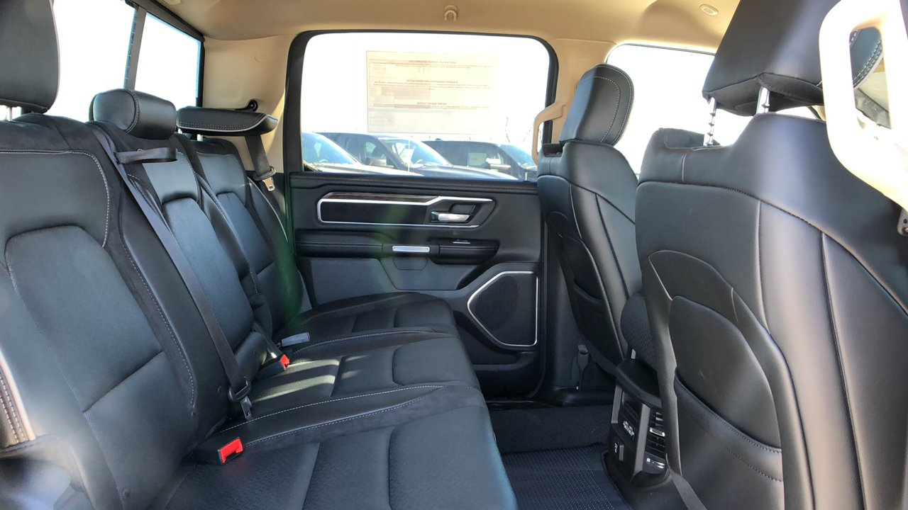 2019 Ram 1500 Crew Cab 4x4,  Pickup #15720 - photo 33