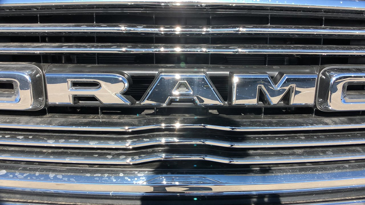 2019 Ram 1500 Crew Cab 4x4,  Pickup #15720 - photo 37