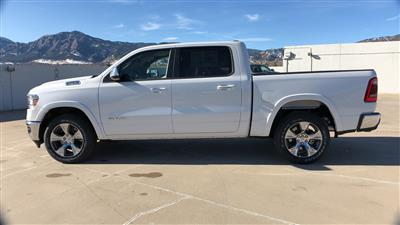 2019 Ram 1500 Crew Cab 4x4,  Pickup #15720 - photo 3