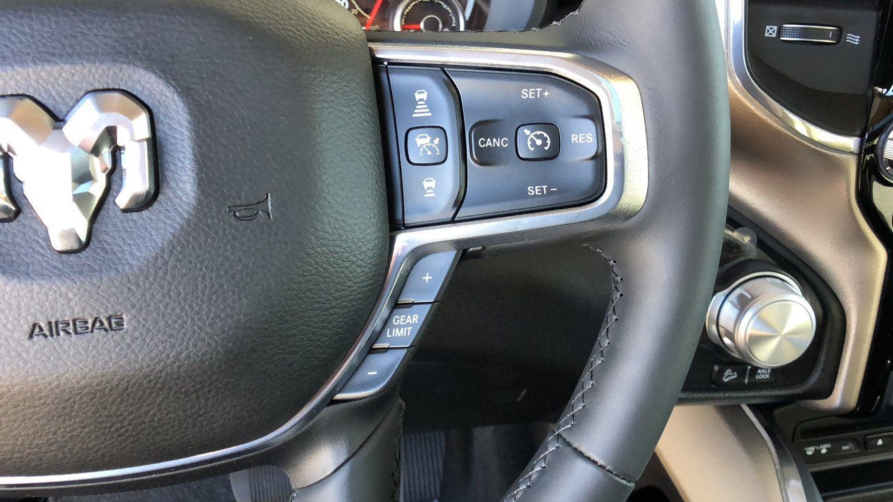 2019 Ram 1500 Crew Cab 4x4,  Pickup #15722 - photo 18