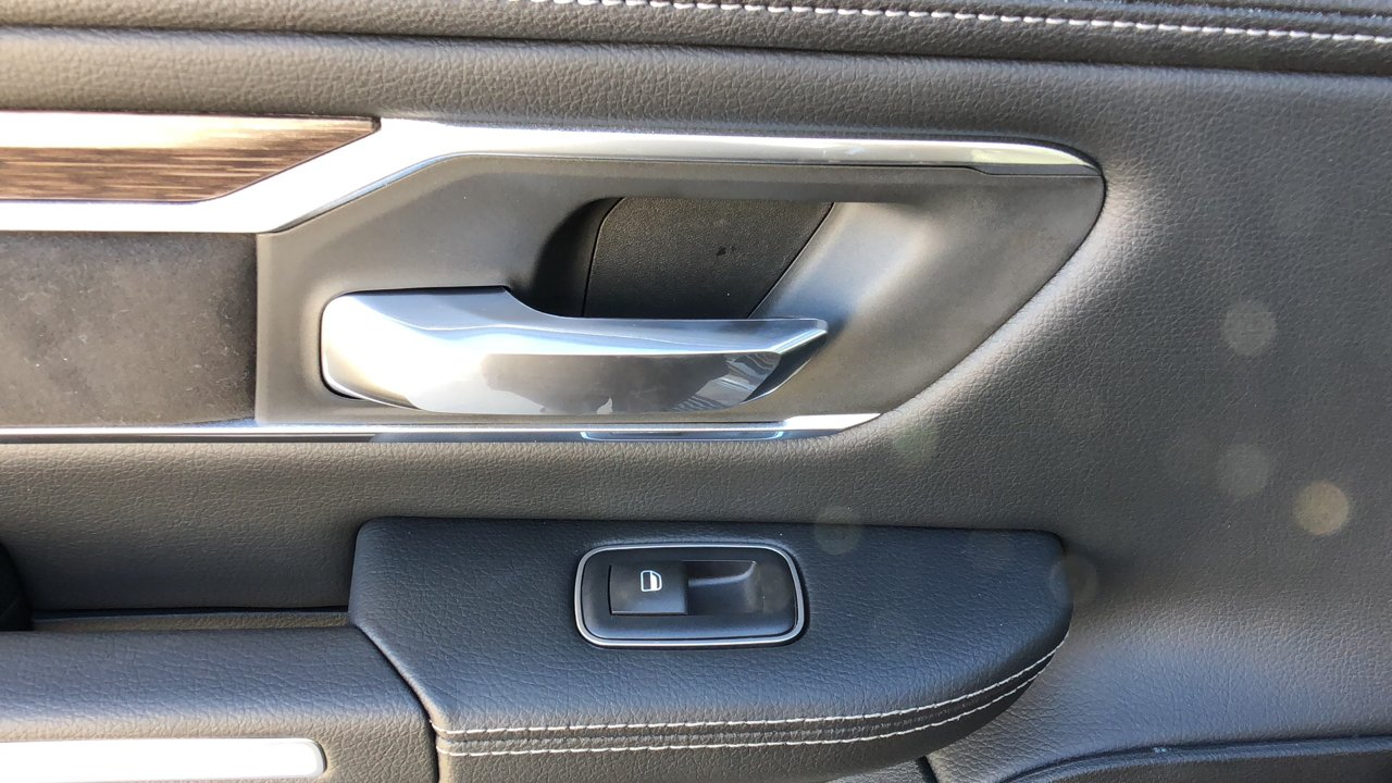 2019 Ram 1500 Crew Cab 4x4,  Pickup #15722 - photo 27