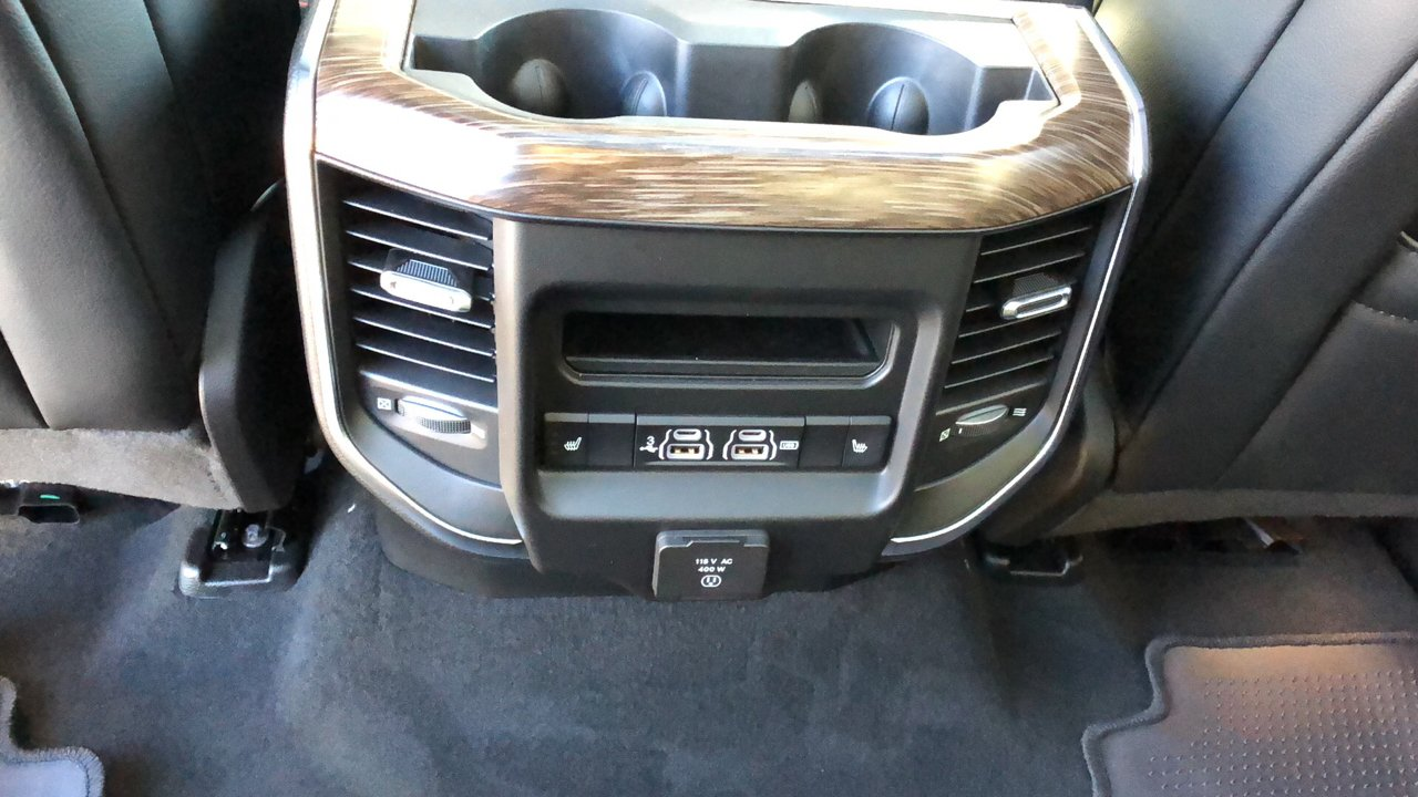 2019 Ram 1500 Crew Cab 4x4,  Pickup #15722 - photo 30