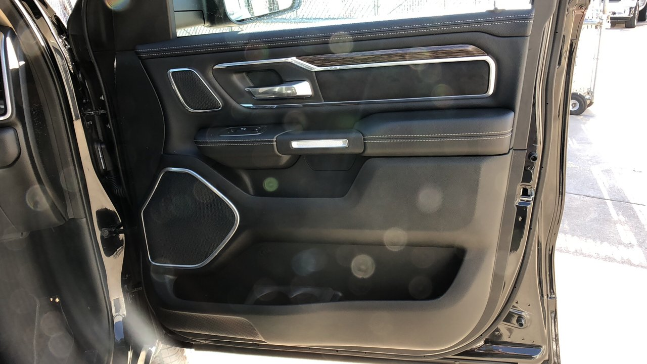 2019 Ram 1500 Crew Cab 4x4,  Pickup #15722 - photo 38