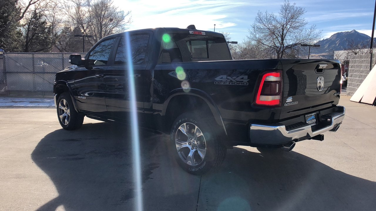 2019 Ram 1500 Crew Cab 4x4,  Pickup #15722 - photo 2