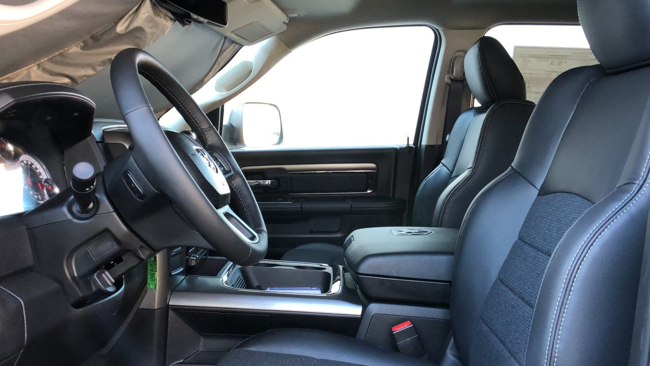 2018 Ram 2500 Crew Cab 4x4,  Pickup #15731 - photo 15