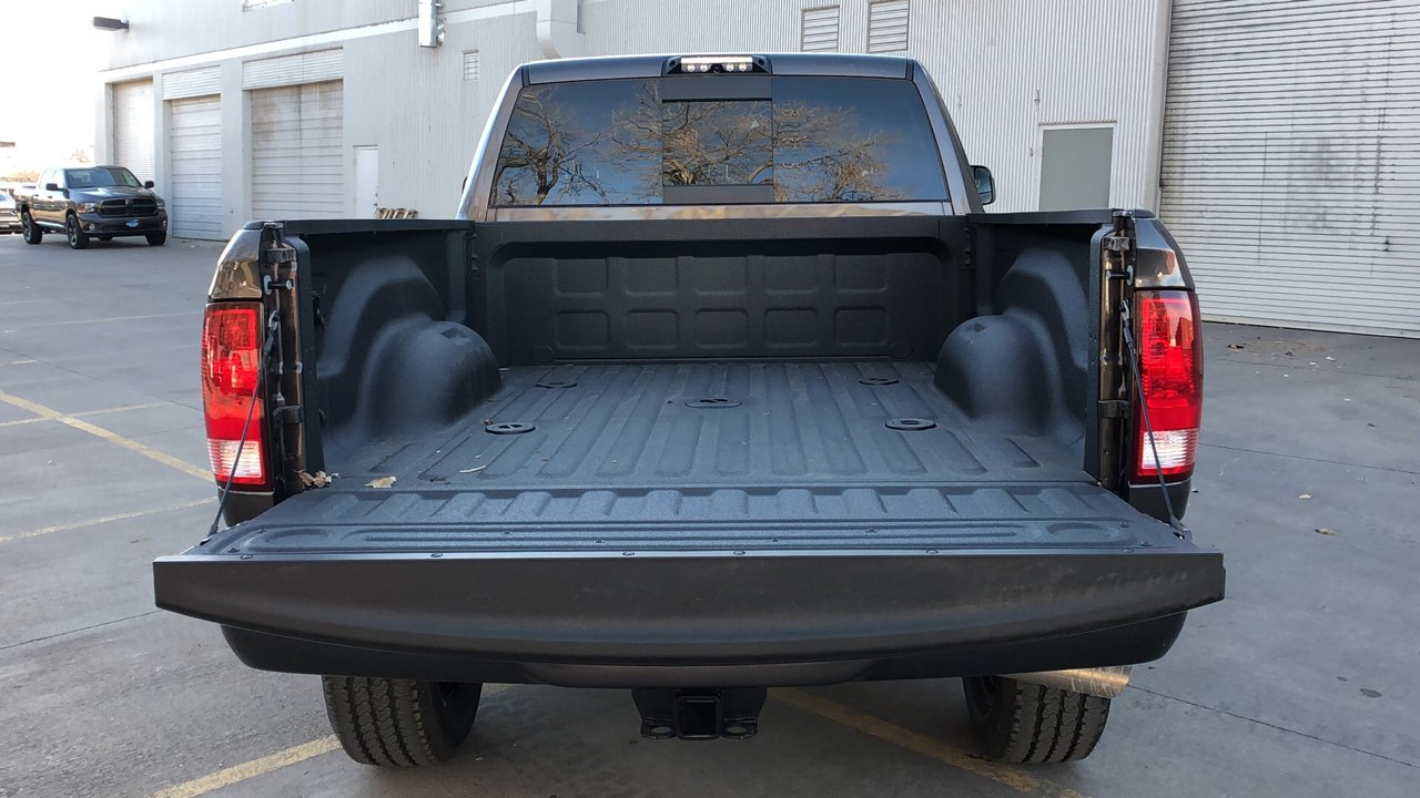 2018 Ram 2500 Crew Cab 4x4,  Pickup #15731 - photo 31