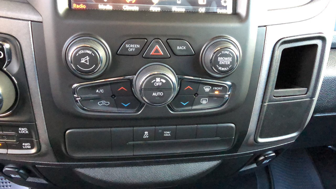 2019 Ram 1500 Crew Cab 4x4,  Pickup #15737 - photo 21