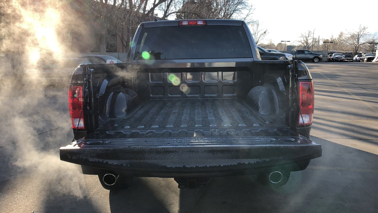2019 Ram 1500 Crew Cab 4x4,  Pickup #15737 - photo 30
