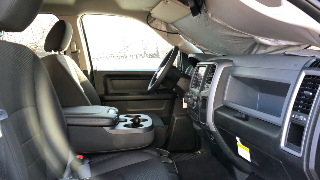 2019 Ram 1500 Crew Cab 4x4,  Pickup #15737 - photo 36