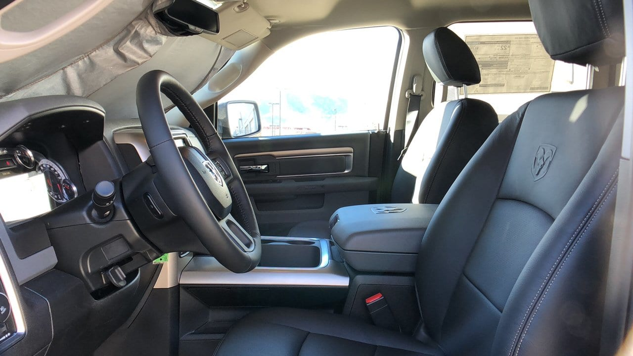 2018 Ram 1500 Crew Cab 4x4,  Pickup #15738 - photo 14