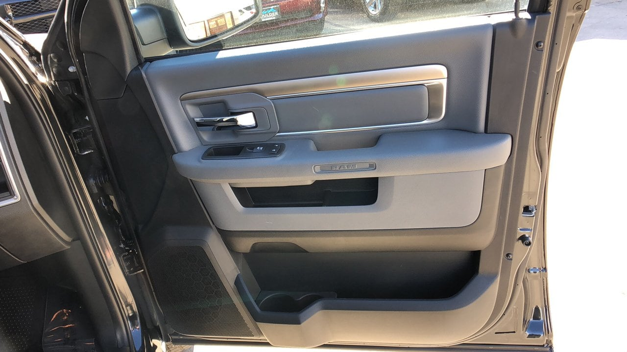 2018 Ram 1500 Crew Cab 4x4,  Pickup #15738 - photo 35