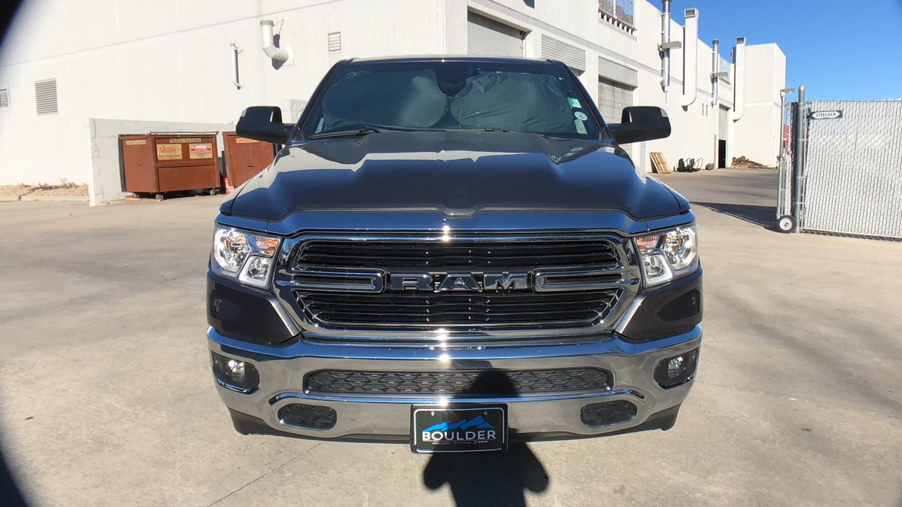 2019 Ram 1500 Crew Cab 4x4,  Pickup #15741 - photo 9