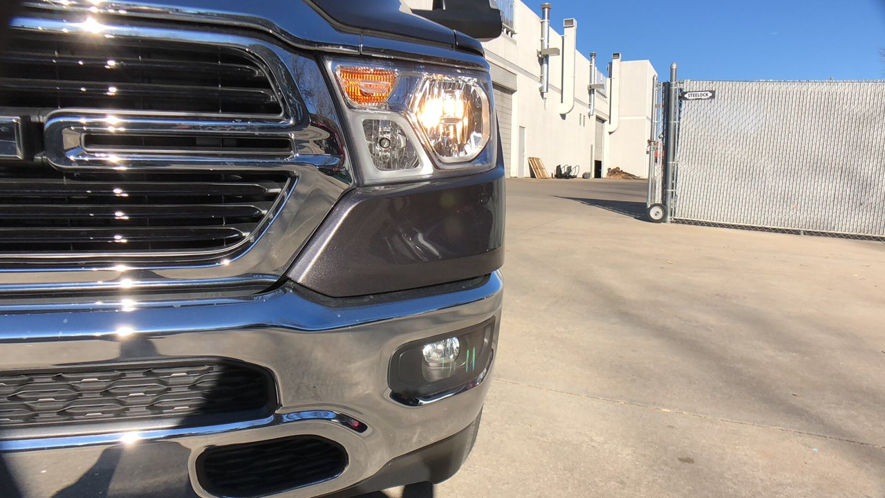 2019 Ram 1500 Crew Cab 4x4,  Pickup #15741 - photo 10