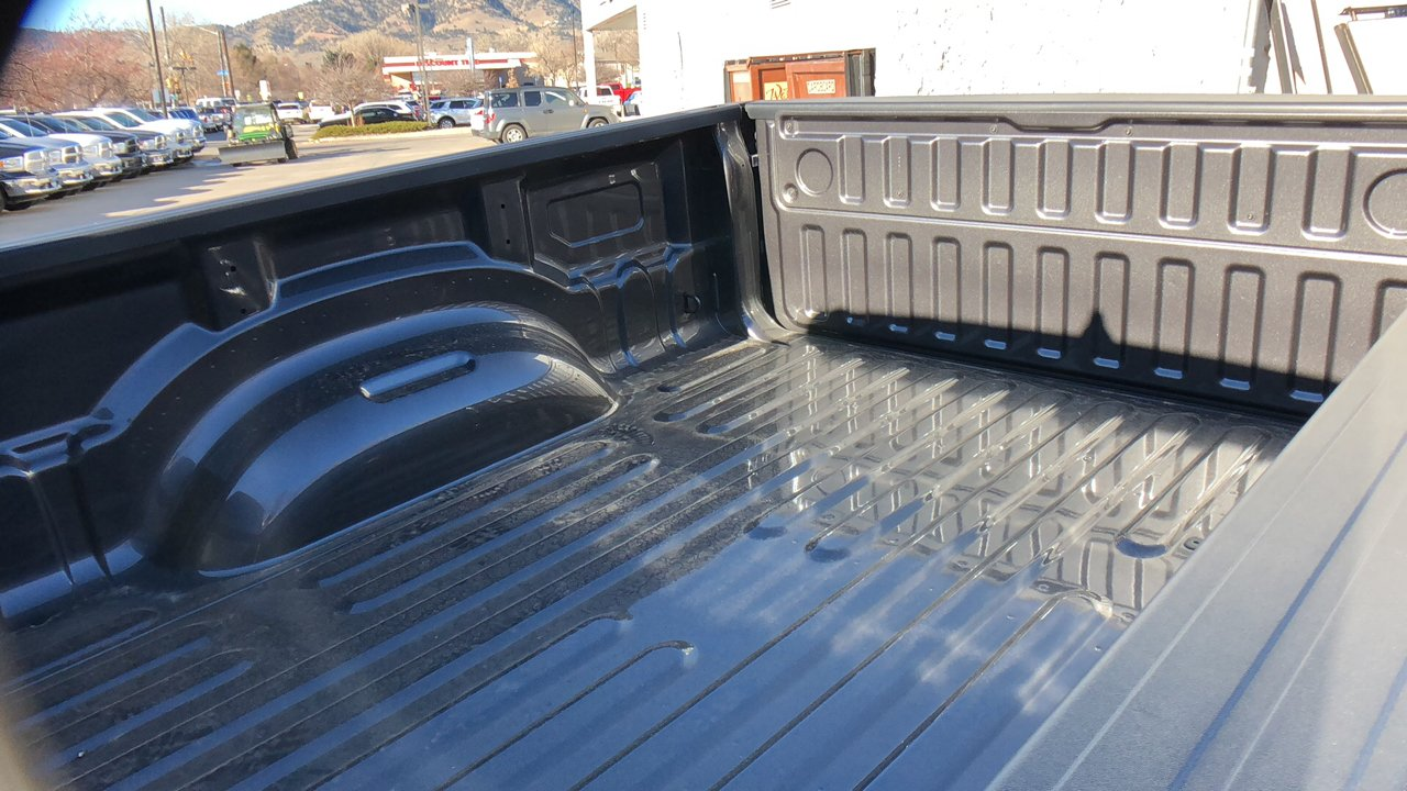 2019 Ram 1500 Crew Cab 4x4,  Pickup #15741 - photo 28