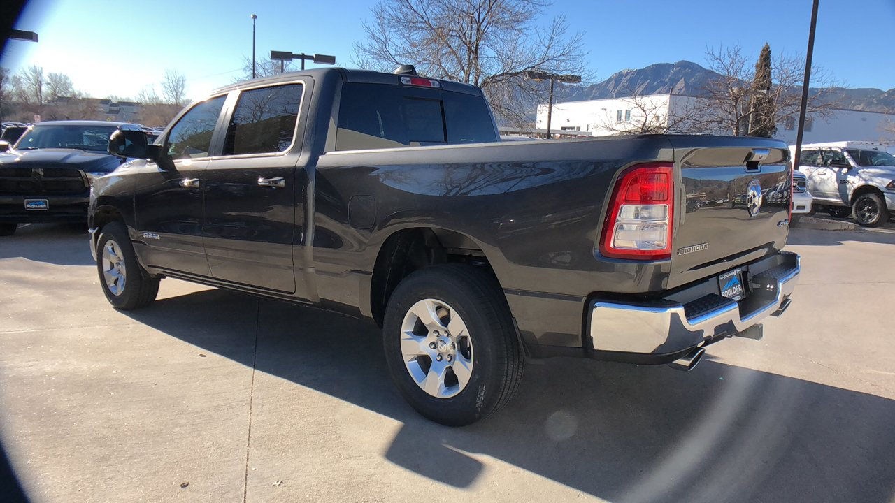 2019 Ram 1500 Crew Cab 4x4,  Pickup #15741 - photo 2