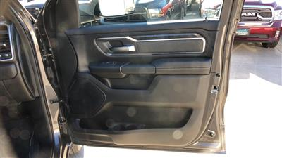 2019 Ram 1500 Crew Cab 4x4,  Pickup #15741 - photo 34
