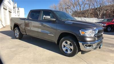 2019 Ram 1500 Crew Cab 4x4,  Pickup #15741 - photo 3
