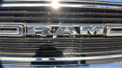 2019 Ram 1500 Crew Cab 4x4,  Pickup #15741 - photo 37