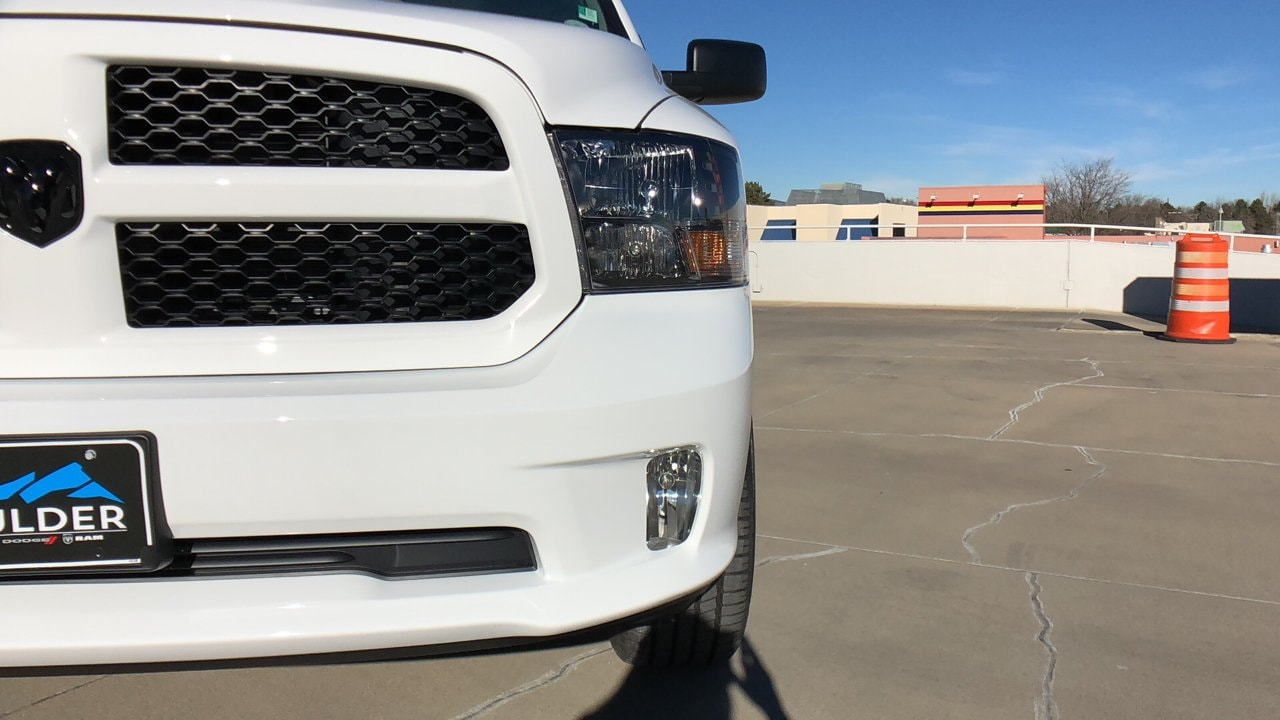2019 Ram 1500 Crew Cab 4x4,  Pickup #15747 - photo 10