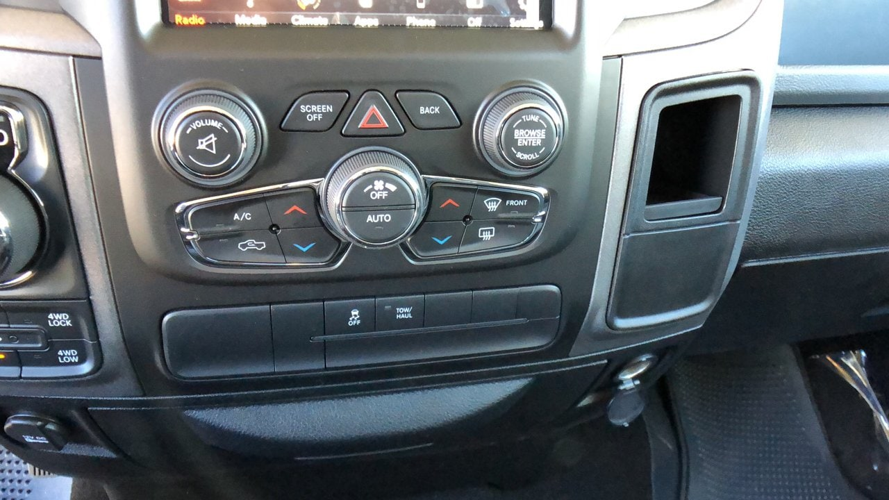 2019 Ram 1500 Crew Cab 4x4,  Pickup #15747 - photo 21