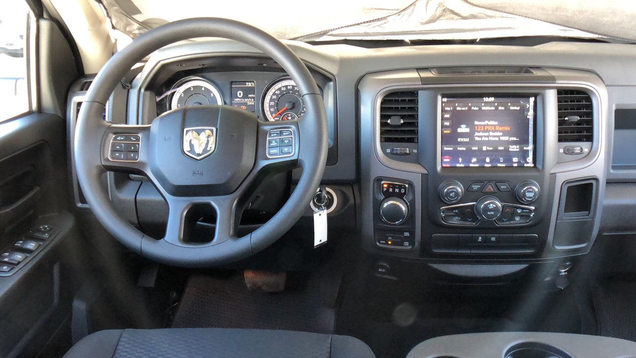 2019 Ram 1500 Crew Cab 4x4,  Pickup #15747 - photo 27