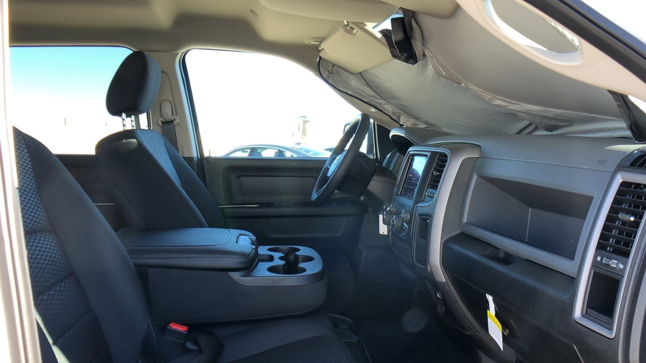 2019 Ram 1500 Crew Cab 4x4,  Pickup #15747 - photo 36