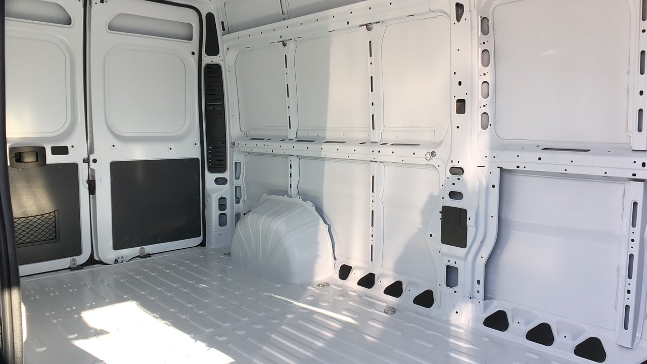 2019 ProMaster 2500 High Roof FWD,  Empty Cargo Van #15754 - photo 27