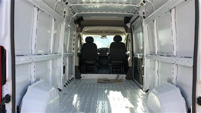 2019 ProMaster 2500 High Roof FWD,  Empty Cargo Van #15754 - photo 2