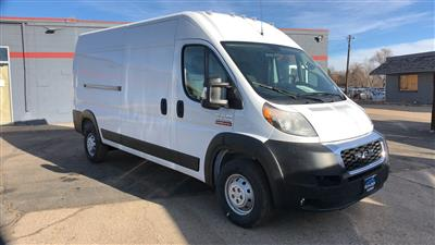 2019 ProMaster 2500 High Roof FWD,  Empty Cargo Van #15754 - photo 3